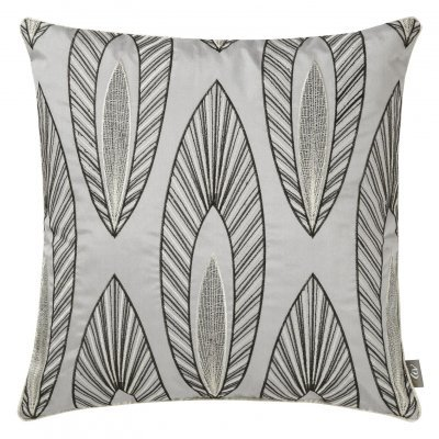 iLiv arrow_leaf_cushion_graphite.JPG